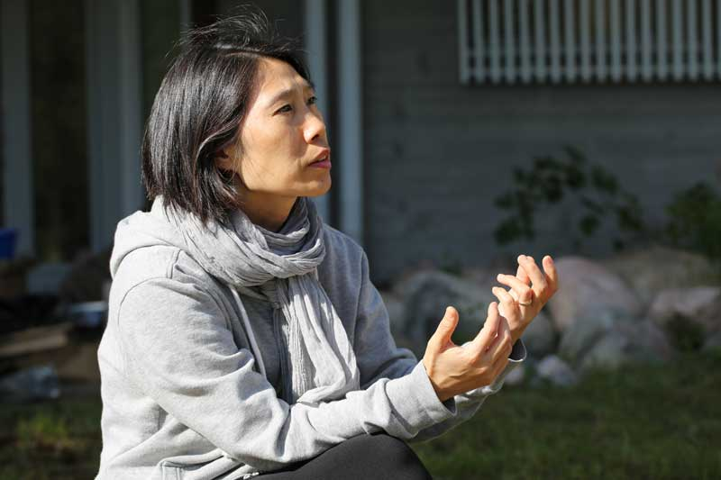 Mikyoung Kim