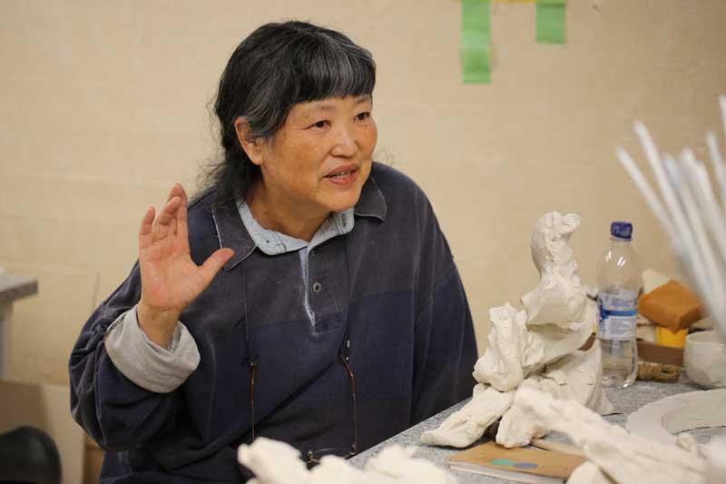 Nanako Kaji