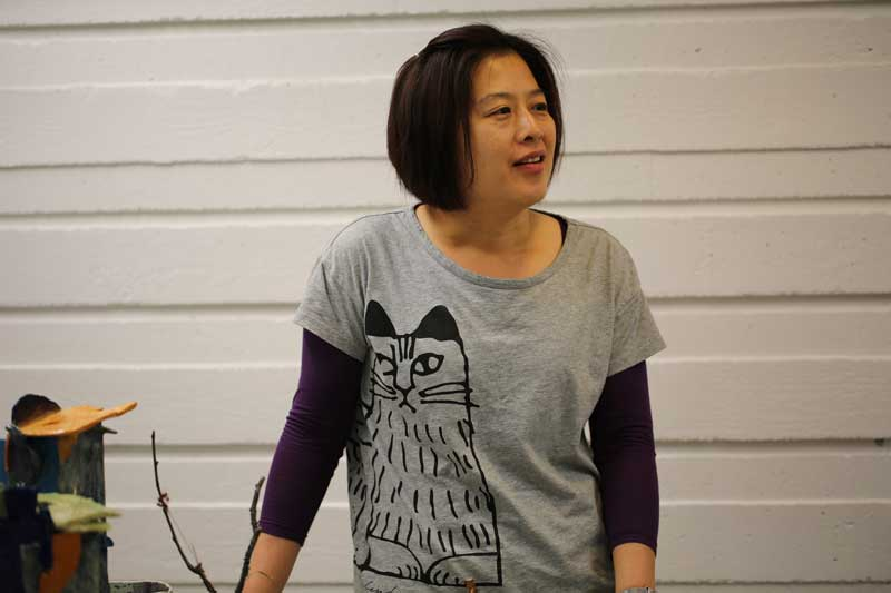Yun Shan Lee