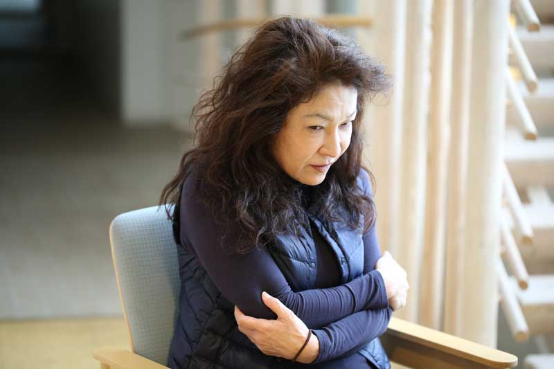 Nobuko Tsutsumi