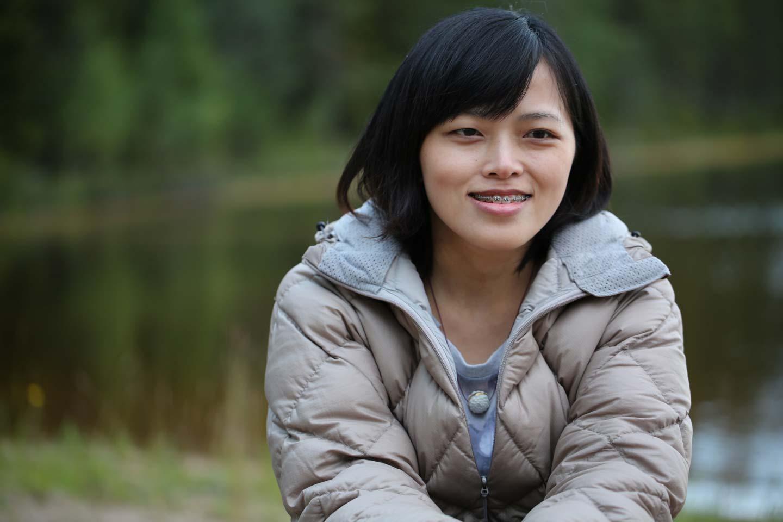 Wen-Ting Chung