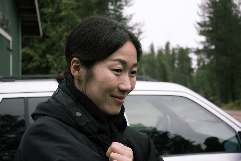 Jiyeon Gang