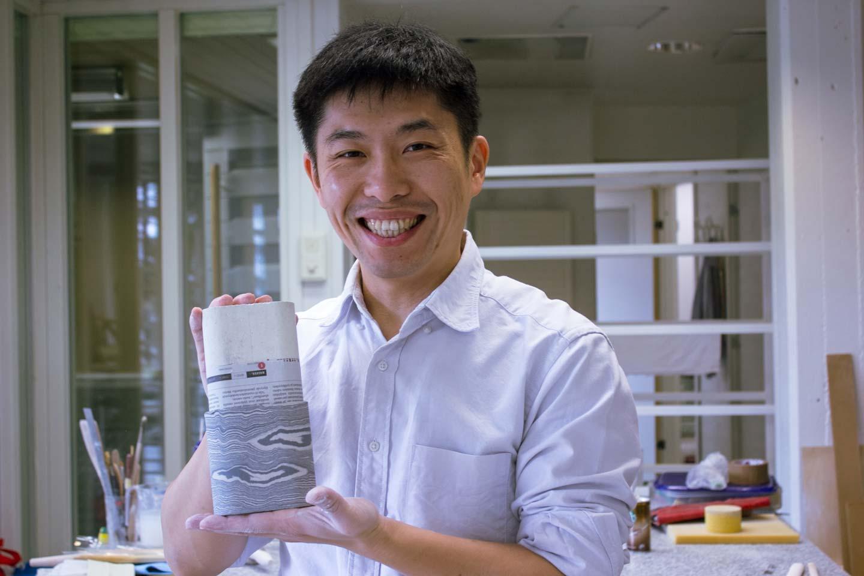 Jia-Haur Liang